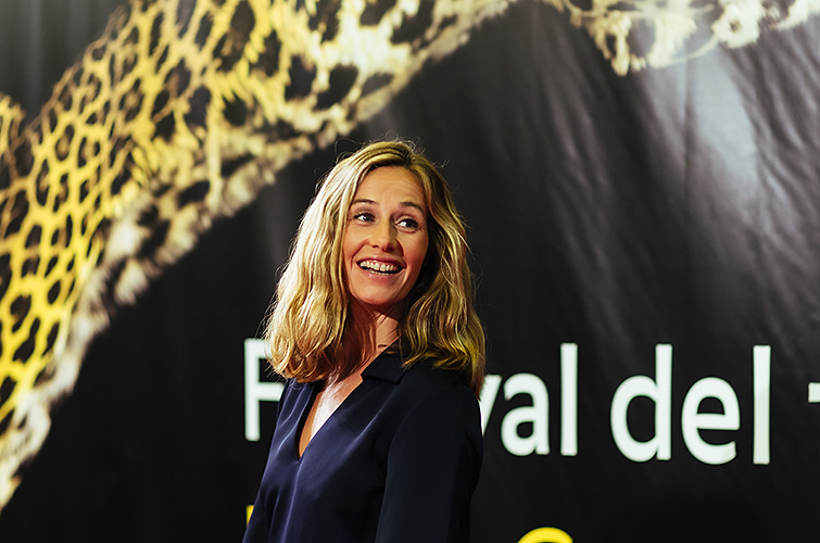Cécile de France, actress