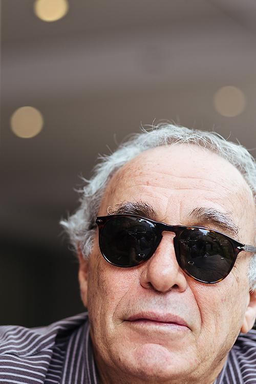 Júlio Bressane, director