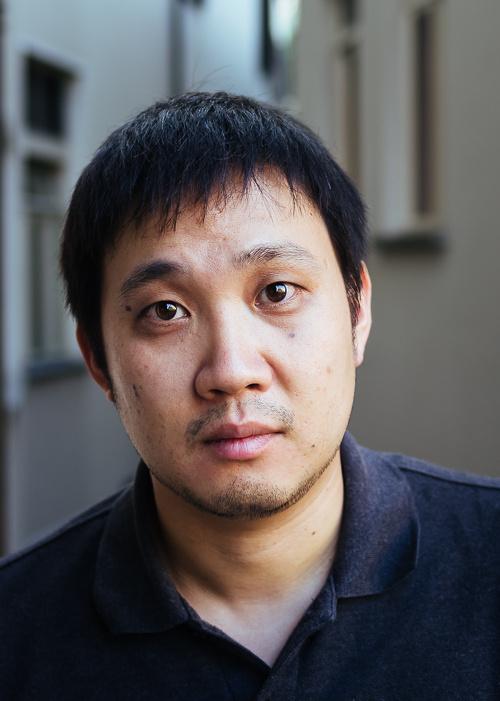 Ryûsuke Hamaguchi, director