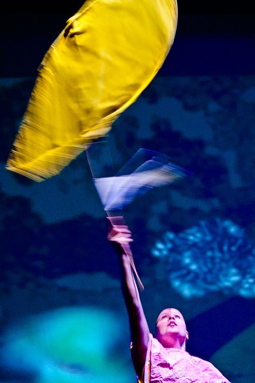 Der gelbe Klang