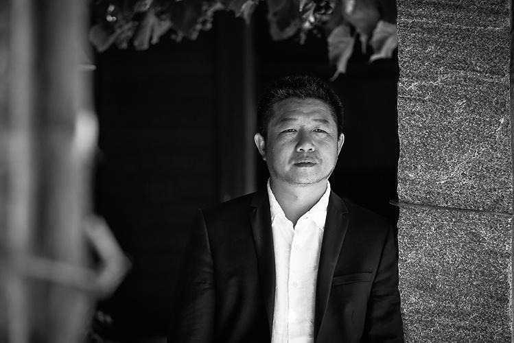 Bing Wang, director