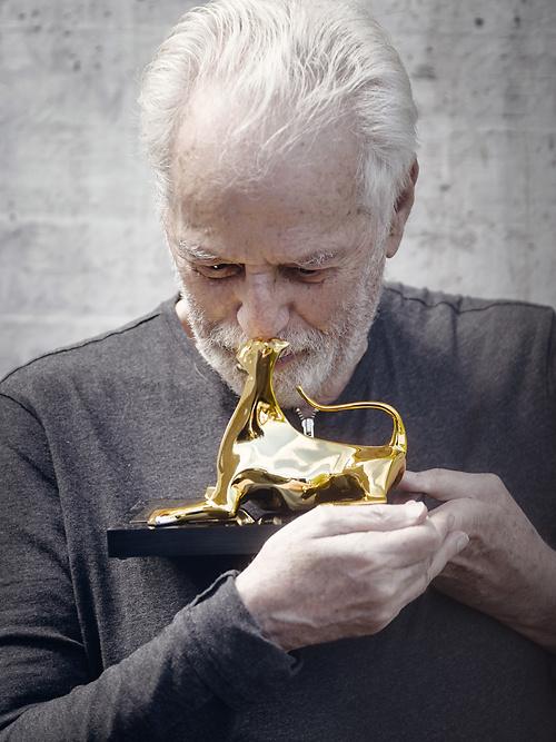 Alejandro Jodorowsky, director