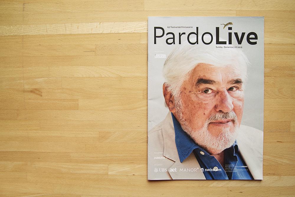 PardoLive | 2016