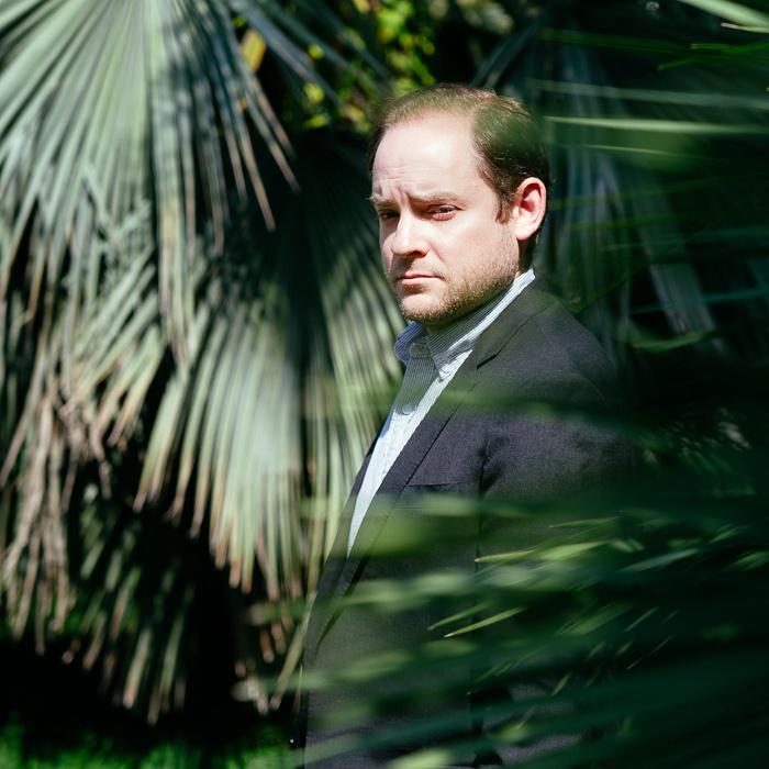 Aaron Katz, director