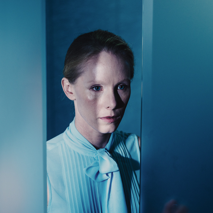 Susanne Wuest, actress