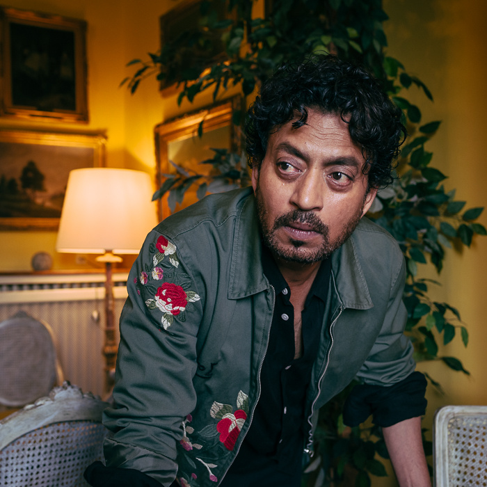 Irrfan Khan, actor