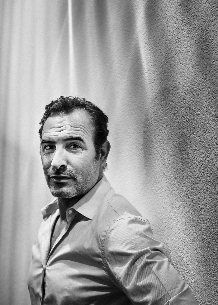 Jean Dujardin, actor