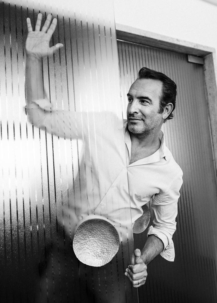 Jean Dujardin, actor