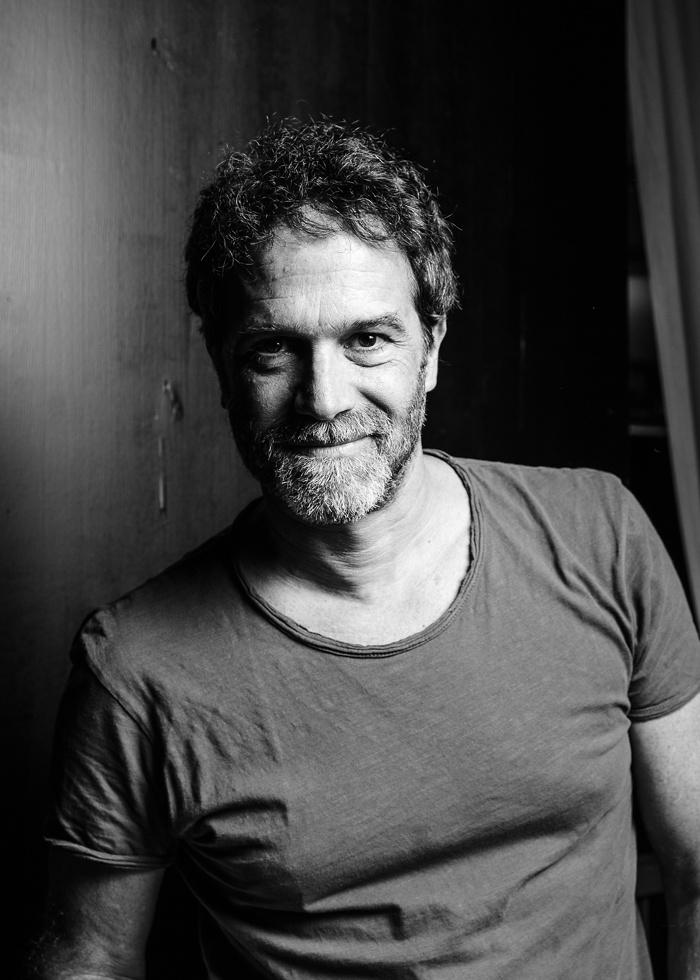 Fausto Sciarappa, actor