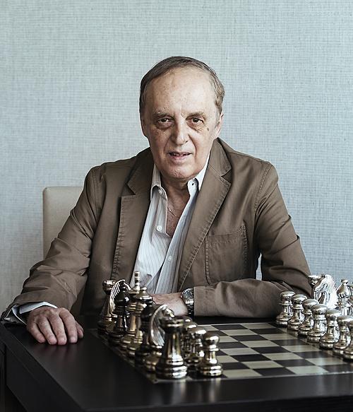 Dario Argento, director
