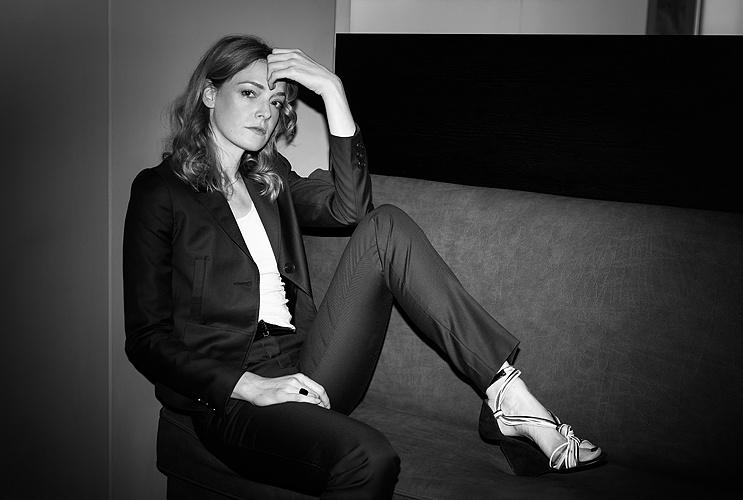 Kate Moran, actress