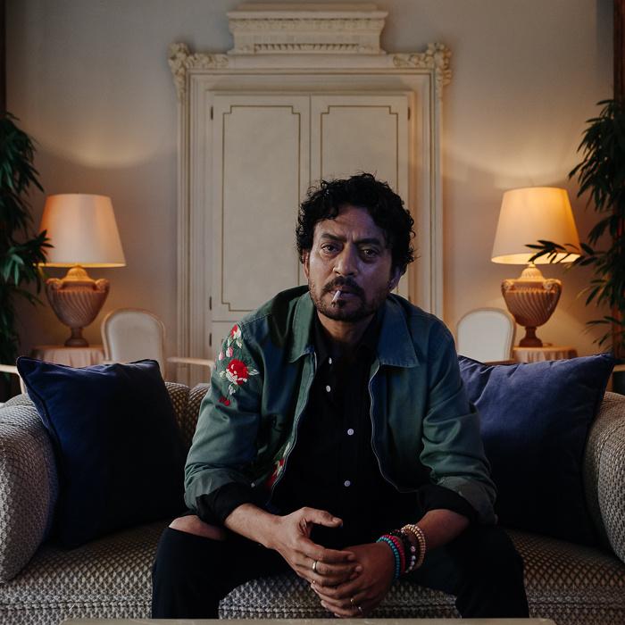 Irrfan Khan, actor