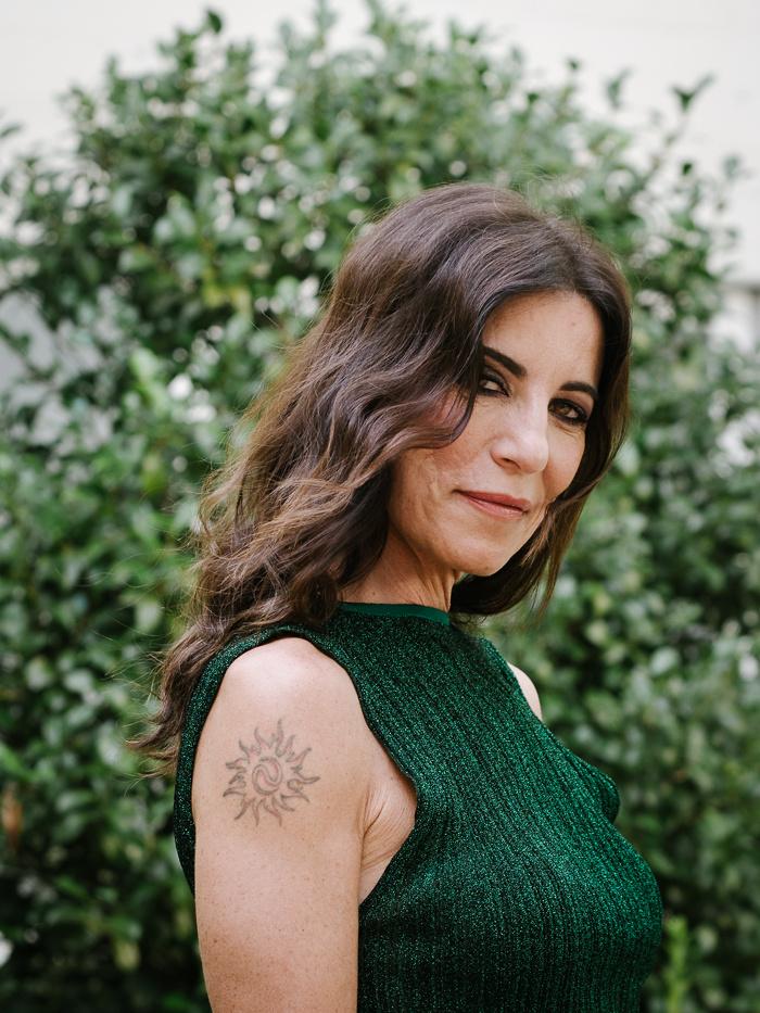 Paola Turci, singer