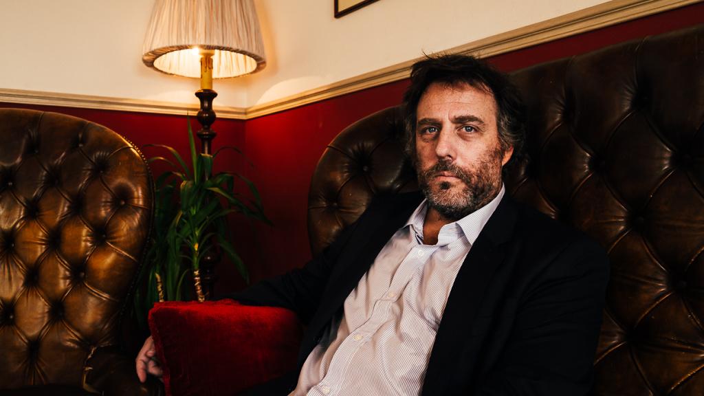 Mariano Llinás, director