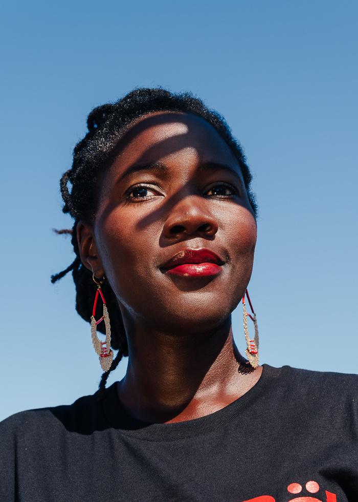 Alice Diop, filmmaker